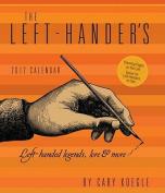 Left-Hander's