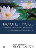 Tao Letting Go Cd [Audio]