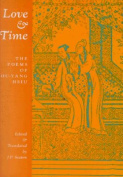 Love & Time  : The Poems of Ou-Yang Hsiu