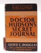 Doctor Hudson's Secret Journal