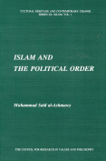 Islam and the Political Order