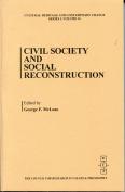 Civil Society and Social Reconstruction