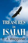 Treasures in Isaiah