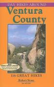 Day Hikes Around Ventura County