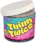 Think Twice in a Jar