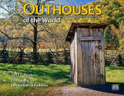 Outhouses of the World Calendar