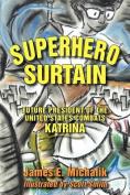 Superhero Surtain