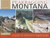 Peakbagging Montana