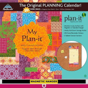 My Plan-It Potpourri Calendar