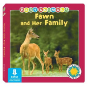 Fawn and Her Family [Board Book]
