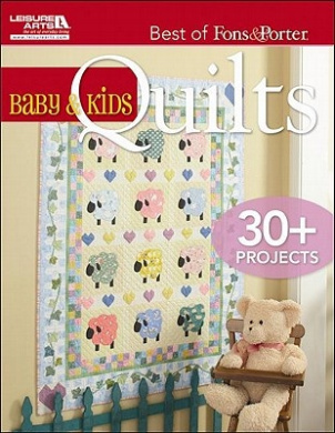 Baby and Kids Quilts