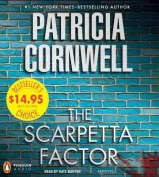 The Scarpetta Factor  [Audio]