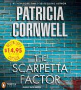 The Scarpetta Factor  [Audio]