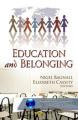 Education & Belonging