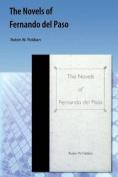 Novels of Fernando del Paso