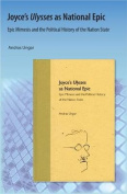 Joyce's Ulysses as National Epic
