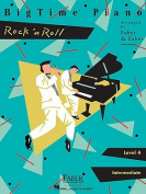 BigTime Piano Rock 'n' Roll