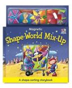 Magnetic Shape World Mix-up