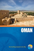 Oman (Traveller Guides)