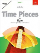 Time Pieces for Flute