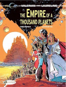 The Empire of a Thousand Planets