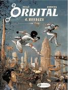 Orbital: Vol 4