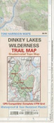 Dinkey Lakes Wilderness Trail May
