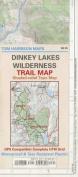Dinkey Lakes Wilderness Trail May