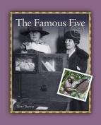 The Famous Five (Activist)