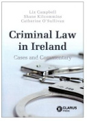 Criminal Law in Ireland