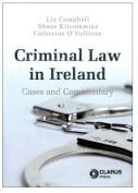 Criminal Law in Ireland