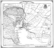 Stornoway 1849 Map