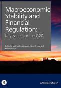 Macroeconomic Stabilty and Financial Regulation