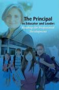 Principal as Educator and Leader