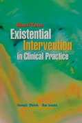 Short-Term Existential Intervention in Clinical Practice