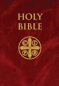 Standard Size Bible-NABRE