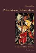 Primitivismo y Modernismo [Spanish]