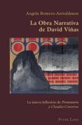 La Obra Narrativa de David Vinas [Spanish]