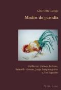 Modos de Parodia [Spanish]