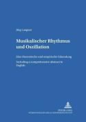 Musikalischer Rhythmus Und Oszillation [GER]