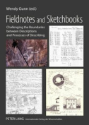 Fieldnotes and Sketchbooks
