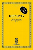 Violin Concerto in D Major, Op. 61 - New Edition