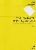 Rain Tree Sketch II