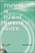 Taxonomy of Database Management System