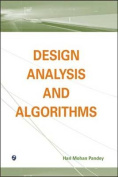Design Analysis and Algorithms