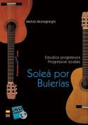 Solea Por Bulerias [Spanish] [Audio]
