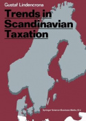 Trends in Scandinavian Taxation