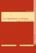Les Regionalismes En Bretagne [FRE]