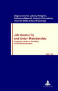 Job Insecurity and Union Membership