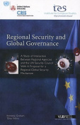 Regional Security and Global Governance